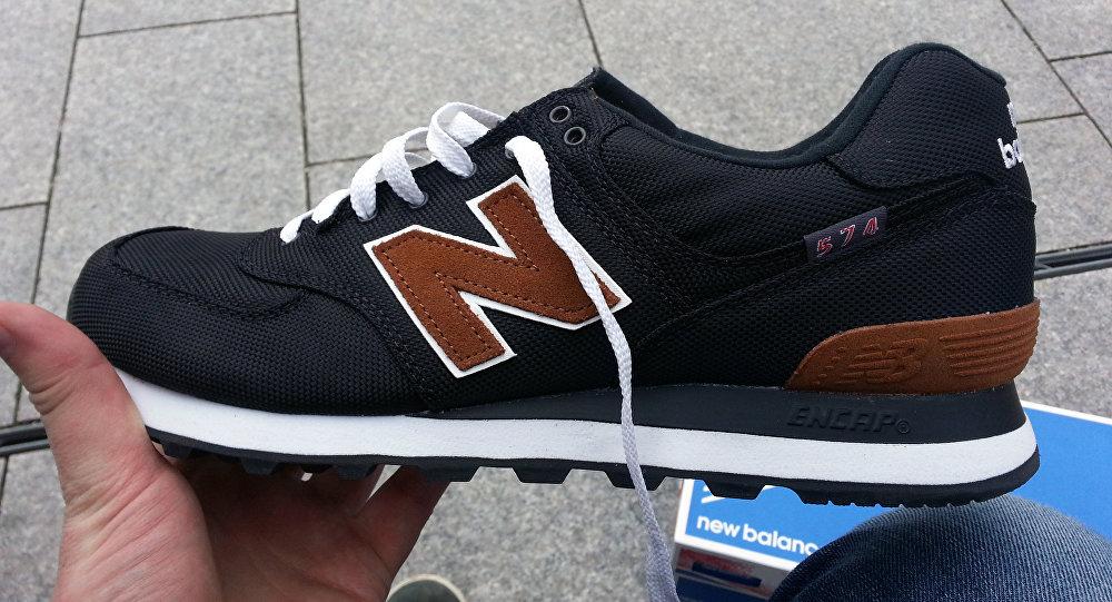 marca de zapatos new balance
