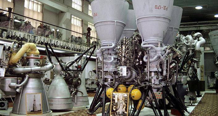 Vídeo: Prueban nuevo motor cohete 'demoníaco' en Rusia