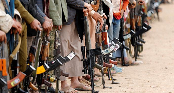 Conflicto armado en Yemen