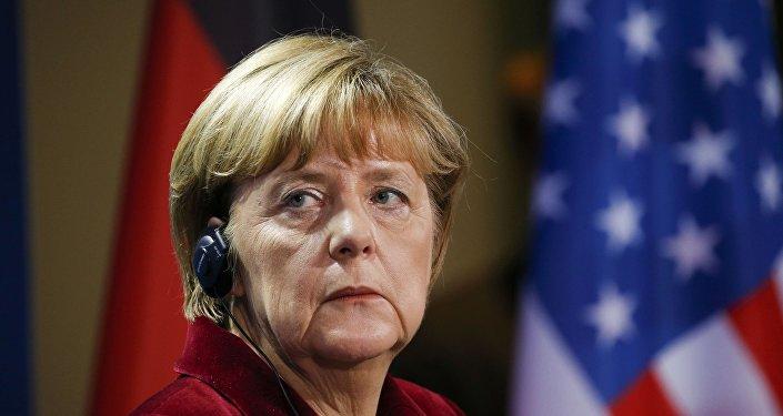 Acorralada: ¿Qué le espera a Merkel después del ataque terrorista en Berlín?