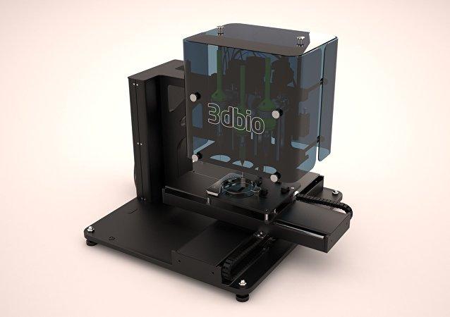 La bioimpresora 3D rusa, FABION