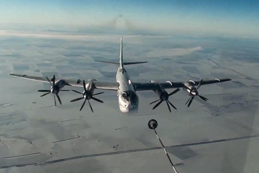 Borrar de la faz de la Tierra: la aviación rusa ataca a los terroristas en Siria