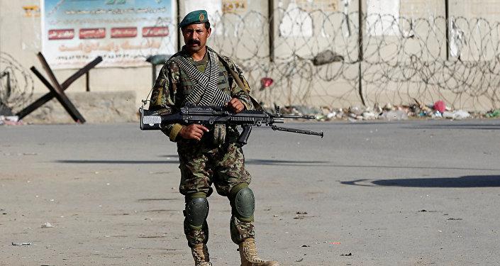 Afganistán: Ataque talibán dejó al menos 26 soldados muertos