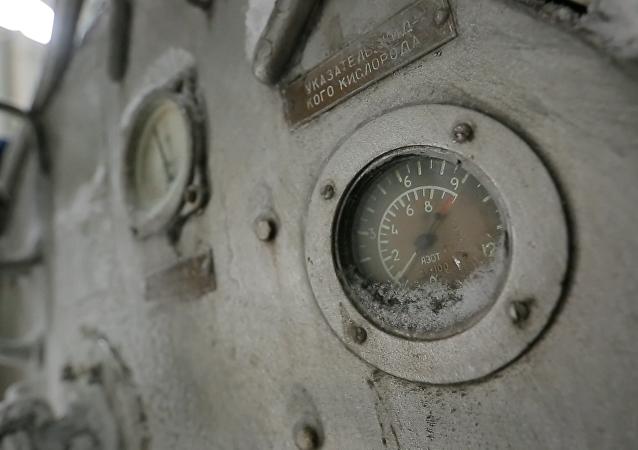 Desafío a la muerte: excursión por el centro de criopreservación rusa