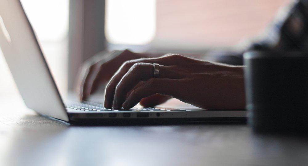 Un ordenador (imagen referencial)