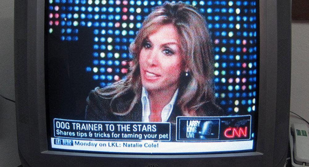 Televisión en EEUU
