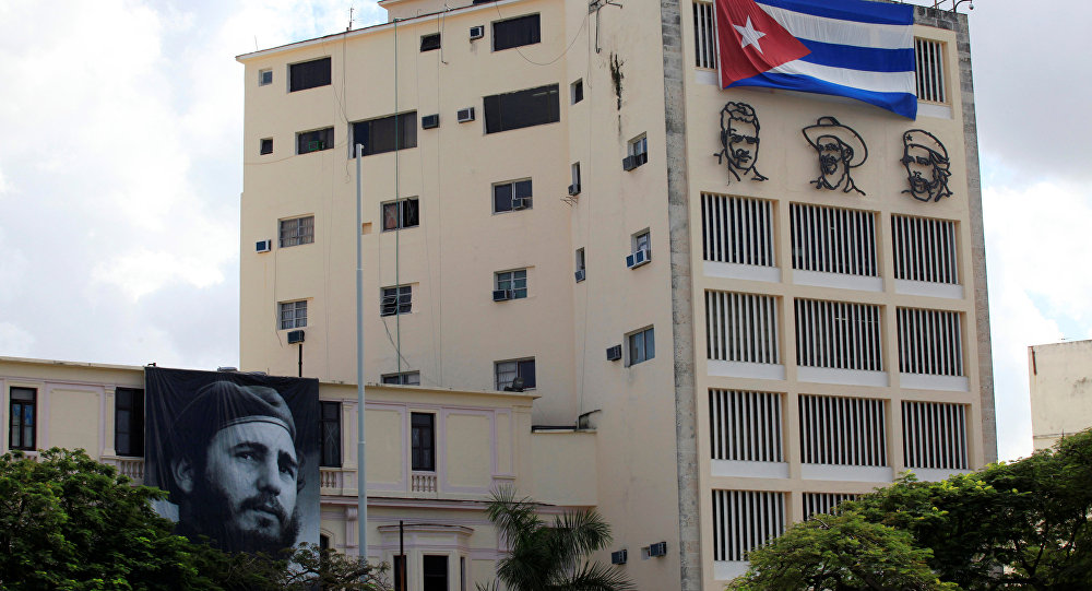 Cuba condena la decisión coercitiva de Donald Trump