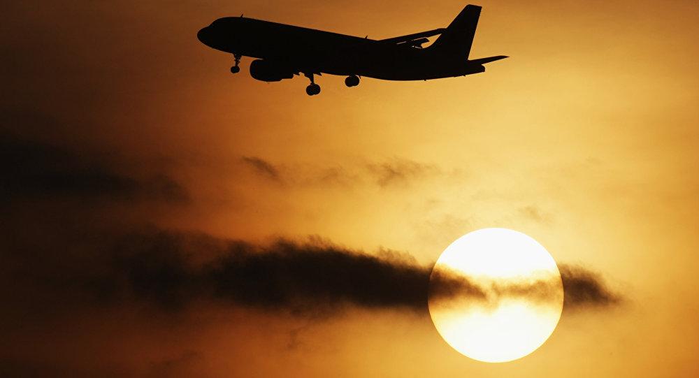 Rentabilidad de aerolíneas bajará este año del 3,2% al 0,7% según jefe dimisionario de IATA