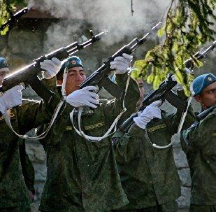 Maniobras militares de las Fuerzas Armadas de Rusia