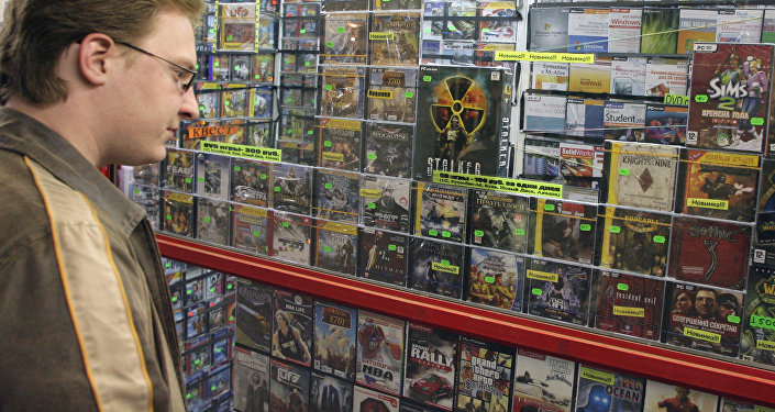 Físicos rusos descubren cómo ampliar en un millón de veces la capacidad de los DVD