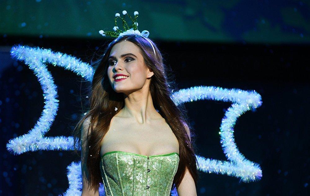 Los nuevos rostros de la industria de la moda rusa