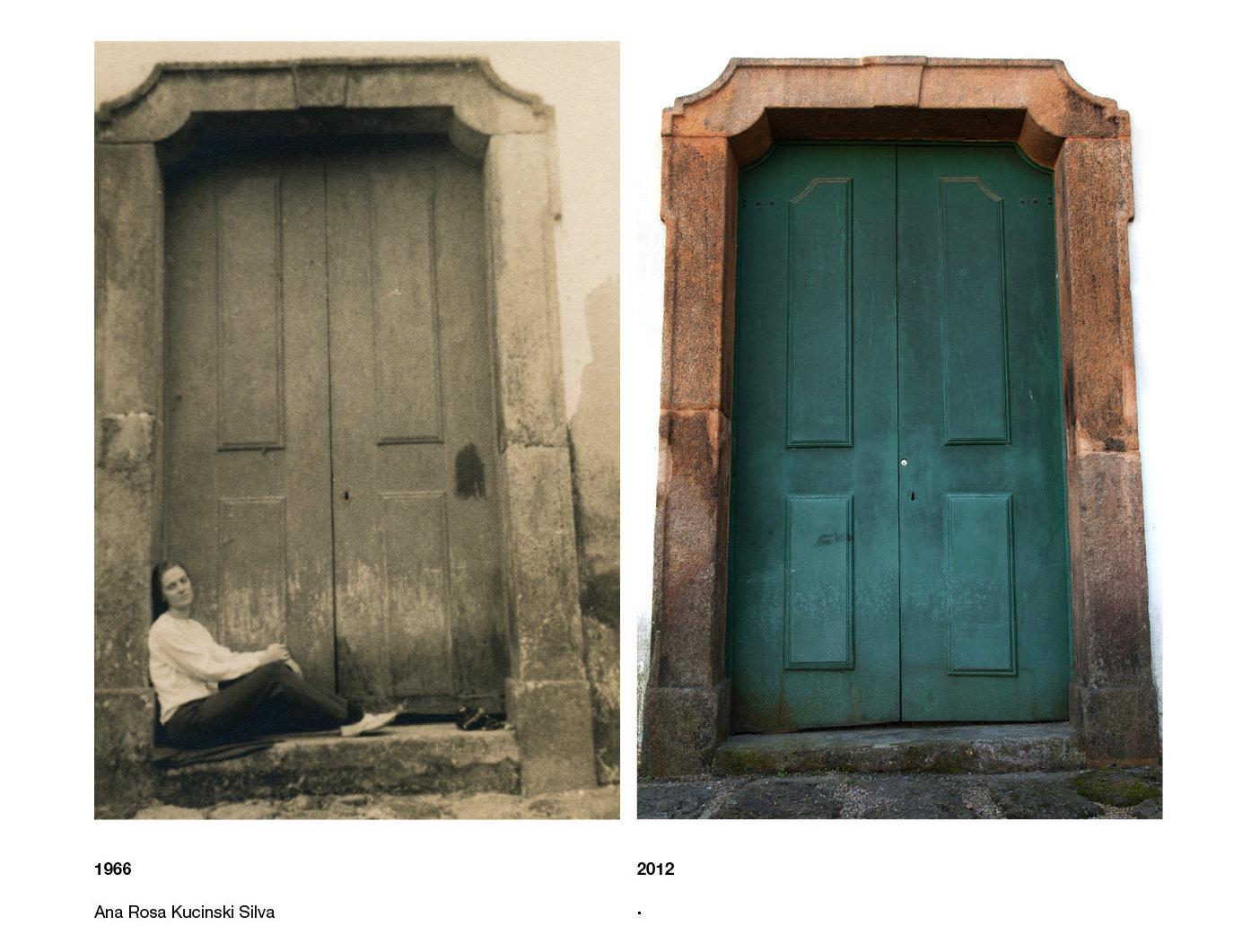 Proyecto fotográfico sobre desaparecidos políticos en el Cono Sur