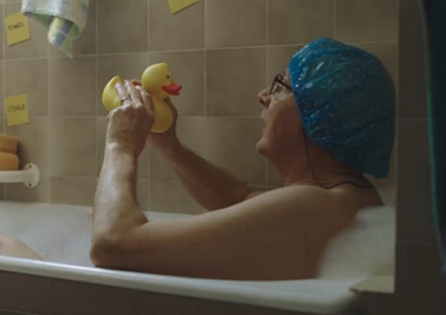 'Hello I am', el insólito anuncio navideño que arrasa en YouTube