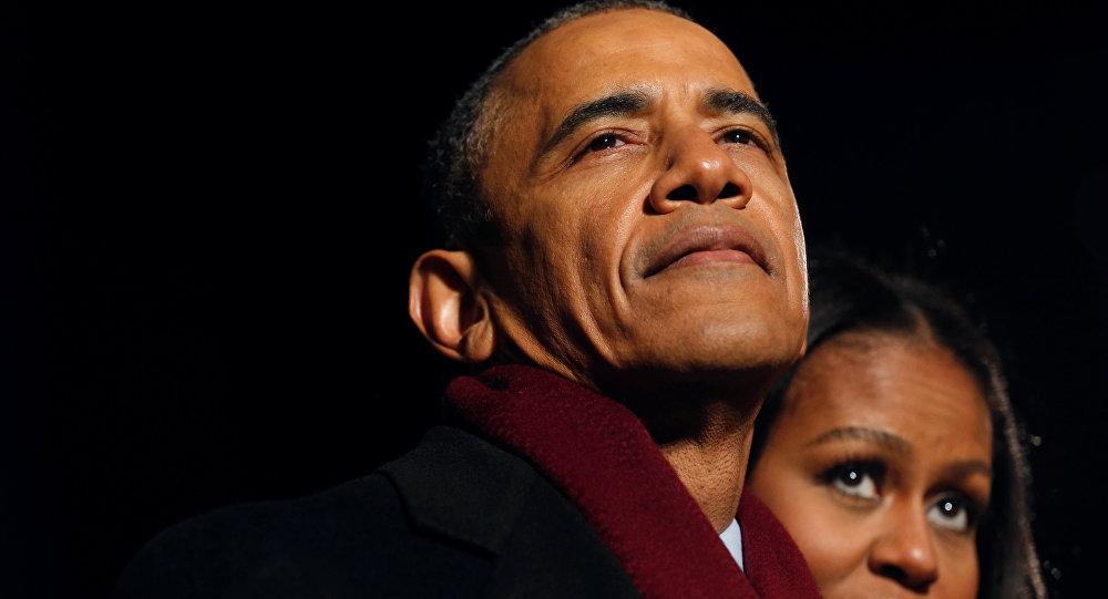 Obama afirma que sufrió agresiones racistas durante su presidencia ...