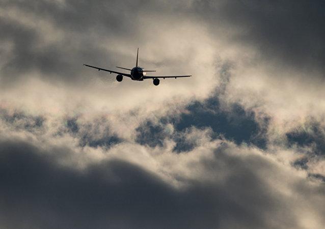 Avión Airbus A330