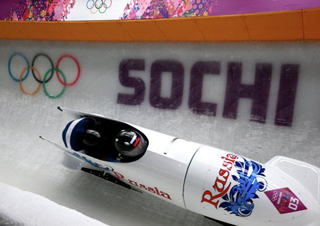 JJOO en Sochi
