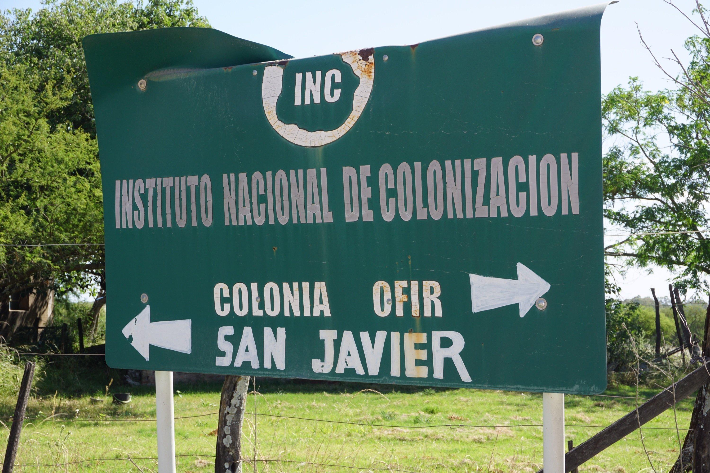 Colonia Ofir, Río Negro, Uruguay