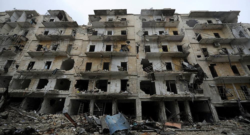 Resultado de imagen de Las tres noticias falsas más infames sobre la guerra en Siria