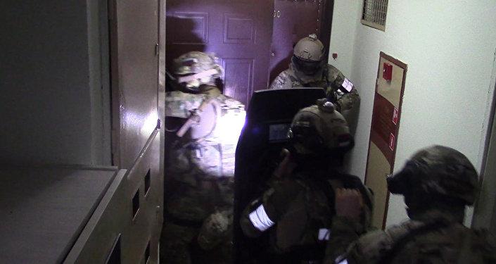 Crónica de un arresto: Así se frustraron los ataques terroristas en Moscú