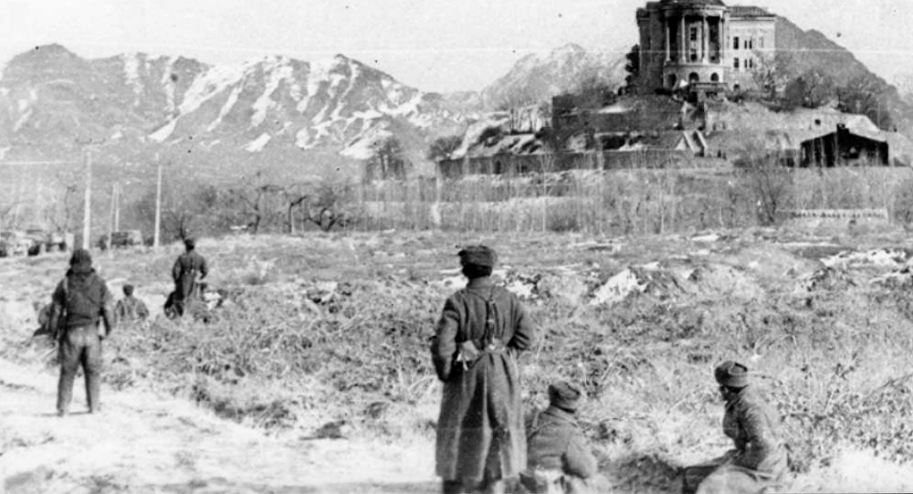 La URSS en la Primera Guerra de Afganistan 1065640856