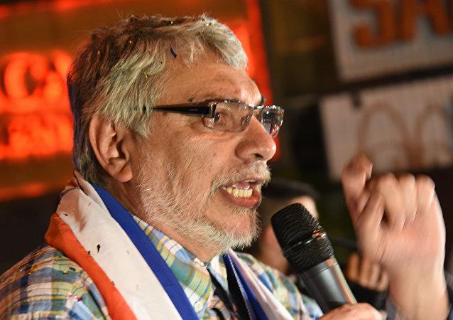 Fernando Lugo (archivo)