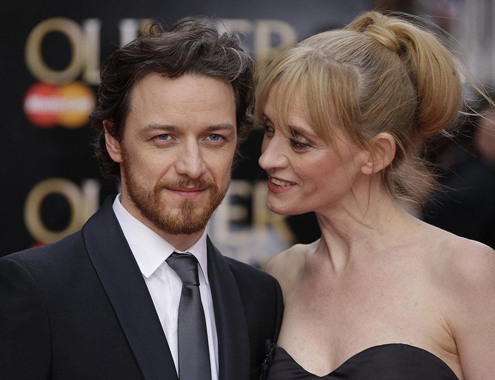 Los divorcios más sonados de Hollywood en 2016