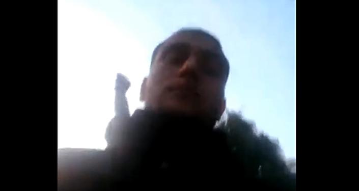 Primer vídeo del sospechoso del ataque en Berlín aparece en las redes sociales