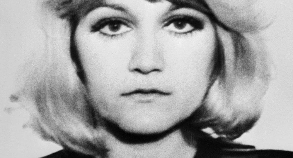 Vesna Vulovic, la azafata que sobrevivió la caída de una altura de 10 kilóemtros (Archivo)