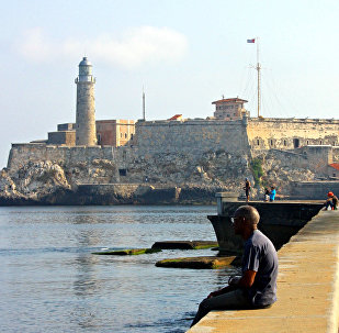 Malecón, Habana