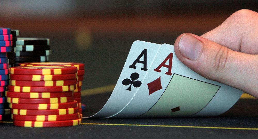 Poker juegos gobernador