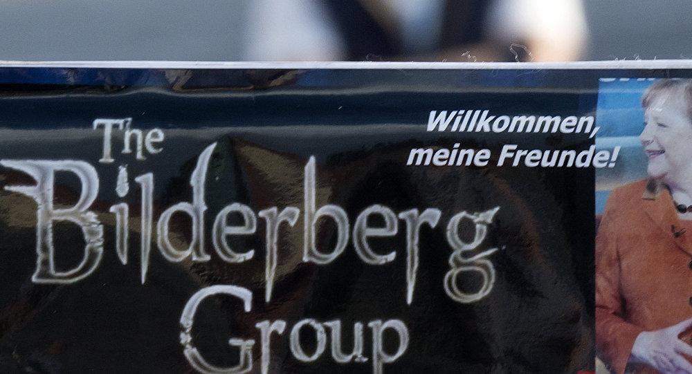 GERMANY PROTESTS BILDERBERG CONFERENCE