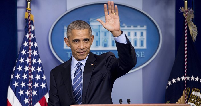 El presidente saliente de EEUU, Barack Obama (archivo)