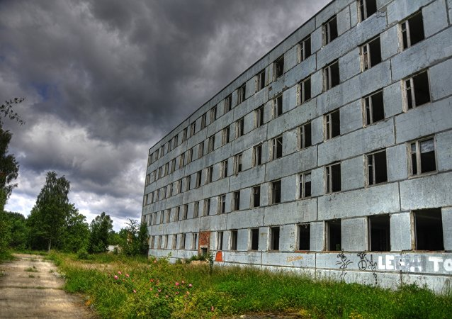 Klómino, Polonia