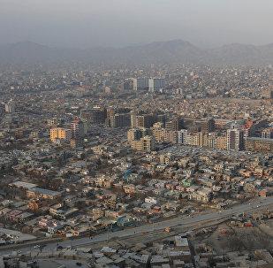 Kabul, Afganistán (archivo)
