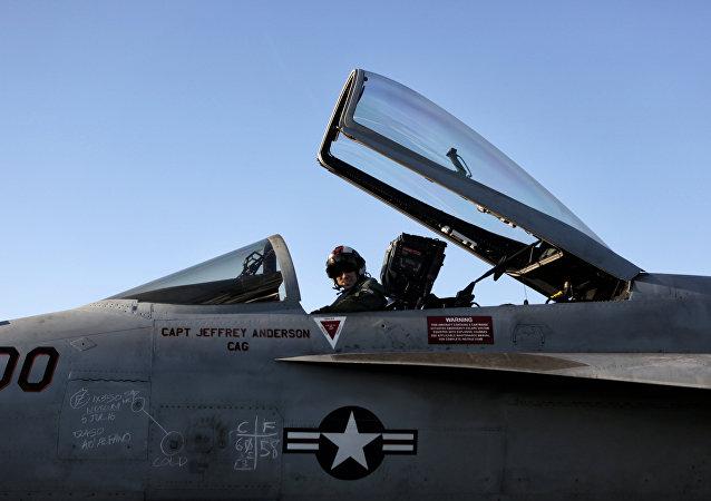 Piloto estadounidense