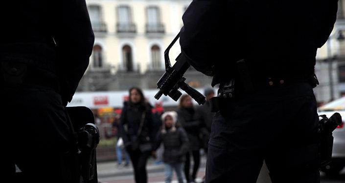 Cae regiomontana yihadista en España