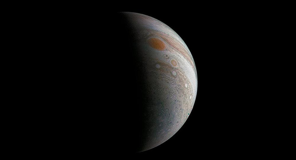 Júpiter (archivo)