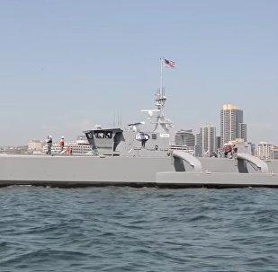 'El cazador de mares' ( Sea Hunter), el cazador de submarinos de EEUU
