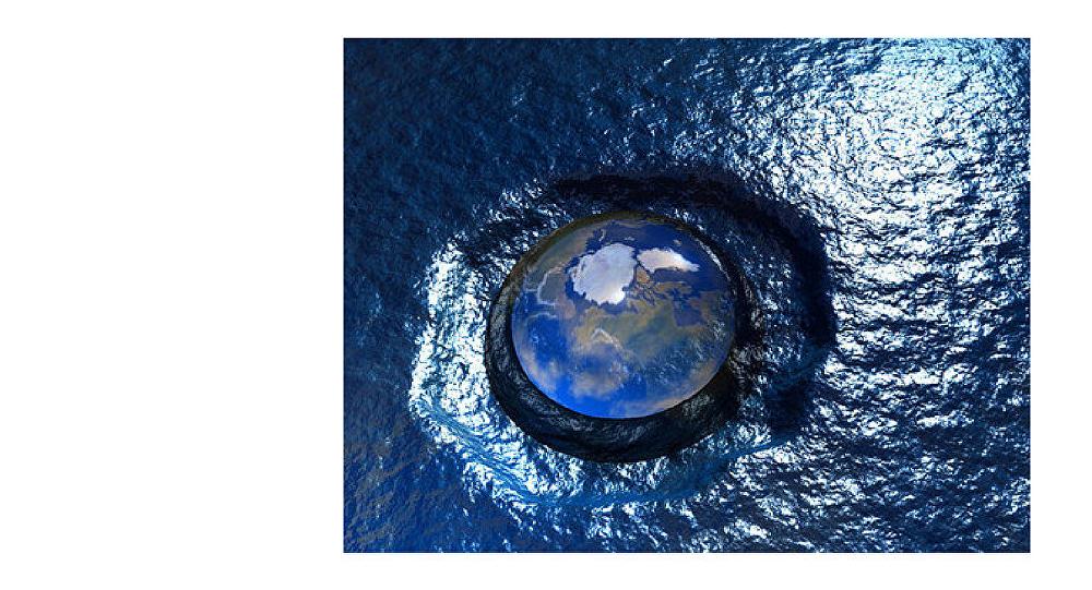 Experto confía en poner en marcha hacia 2016 un sistema global de monitoreo del clima