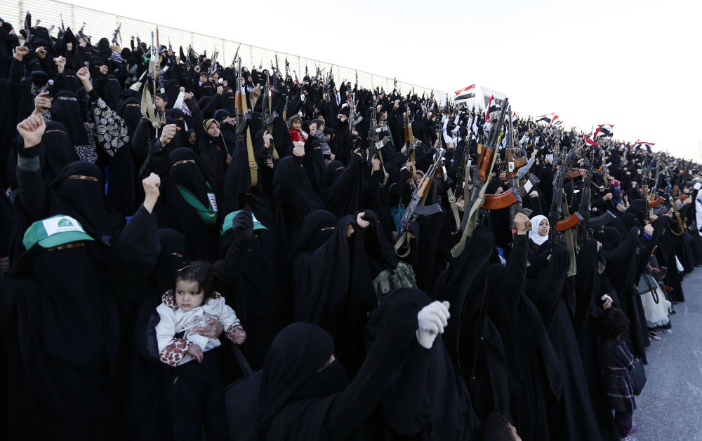 Yemen, EEUU, Arabia Saudí, Irán... - Página 10 1066303370
