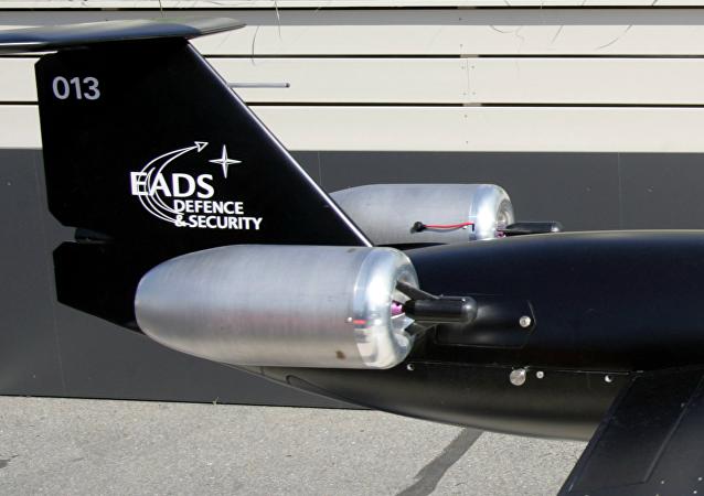 Un dron Do-DT 25