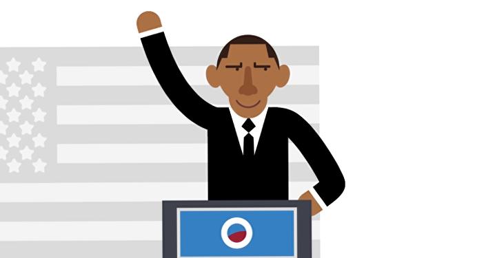 Balance de la era de Obama