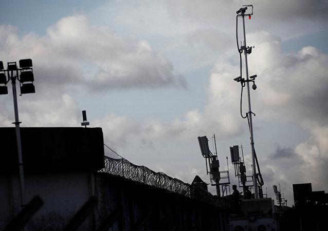 Una cárcel en Brasil (archivo)