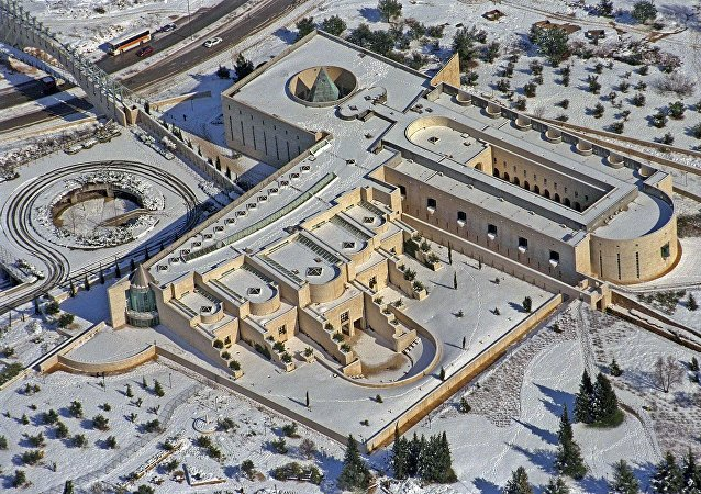 Tribunal Supremo de Justicia de Israel