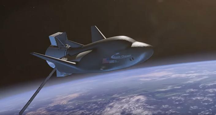 Proyecto de la nave espacial Dream Chaser