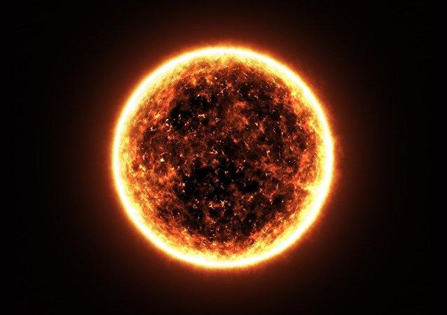 El Sol (imagen ilustrativa)
