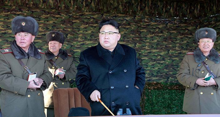 El misil norcoreano no amenazó a América del Norte, dice el Pentágono