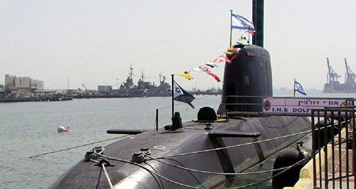 Подводные лодки типа «Дольфин»