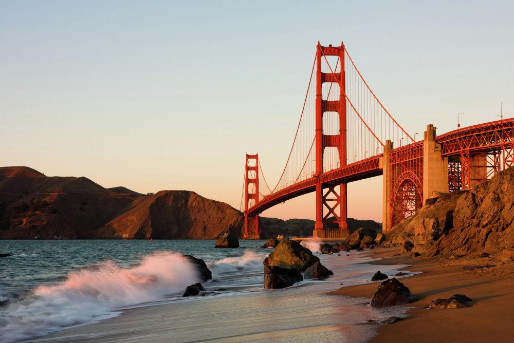 San Francisco, Estado de California, Estados Unidos