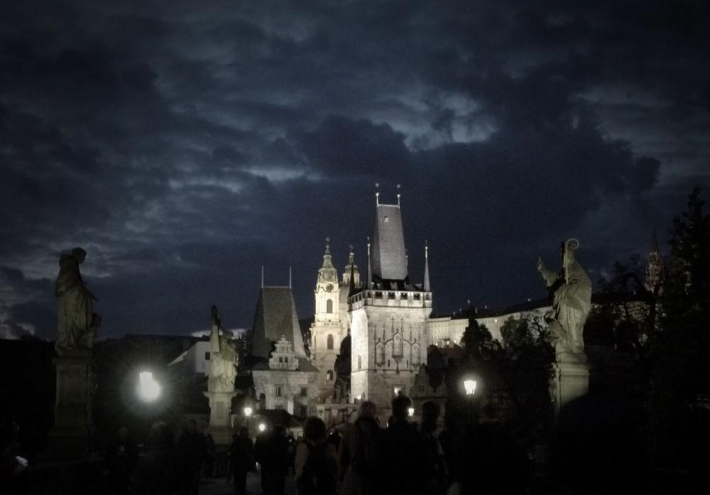 La capital de la República Checa, Praga